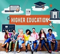 Higher Education CAO