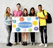 Further Education PLC